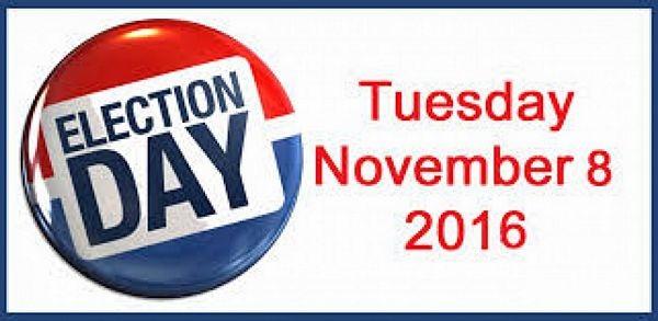 """Bầu cử Mỹ: Chiến thuật hạn chế cử tri trong những ngày """"nước rút"""" - 2"""