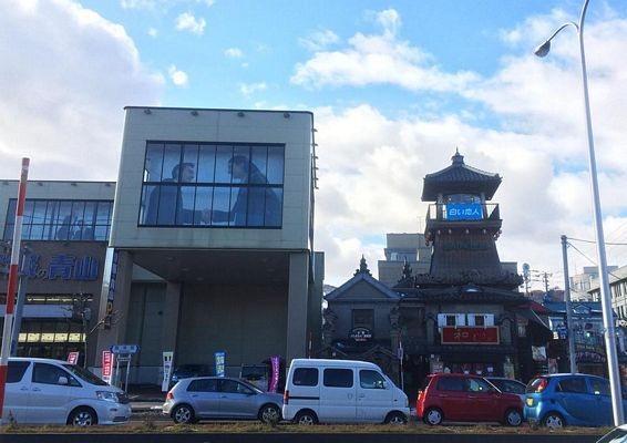 Hoài cổ với văn hóa sushi ở Otaru - 9