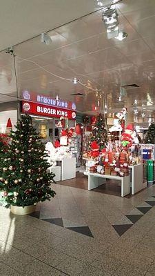 Hội chợ Giáng Sinh Berlin hôm qua, hôm nay… - 17