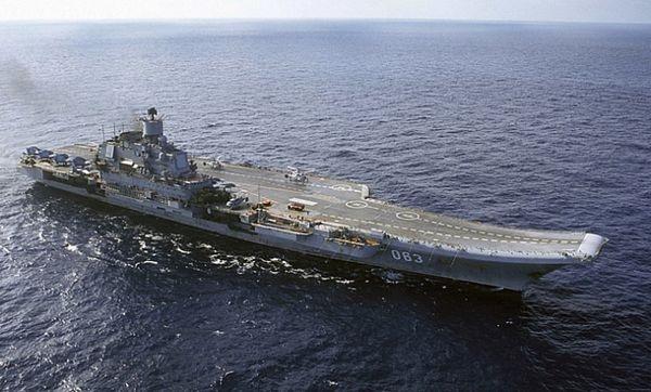 Chiêm ngưỡng loạt tàu chiến Nga tham gia tiêu diệt IS ở Syria - 4