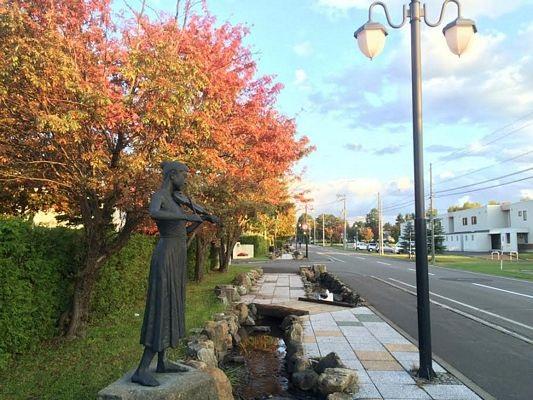 Đón mùa Đông đến sớm ở Hokkaido - 4