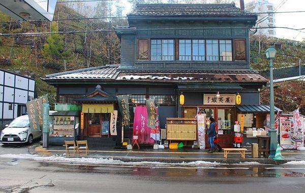 Hoài cổ với văn hóa sushi ở Otaru - 8