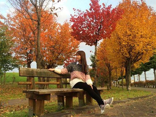 Đón mùa Đông đến sớm ở Hokkaido - 6