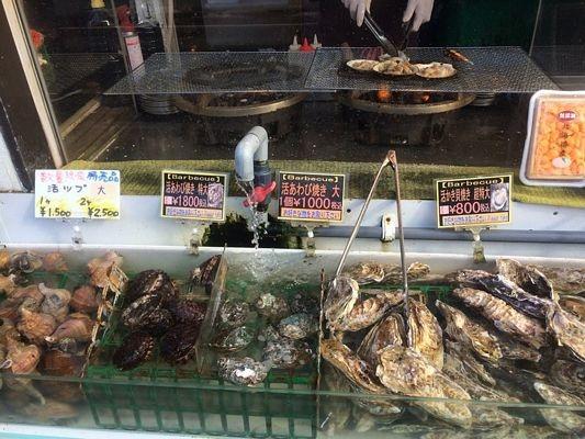 Hoài cổ với văn hóa sushi ở Otaru - 11