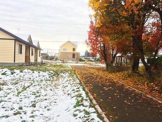 Đón mùa Đông đến sớm ở Hokkaido - 8