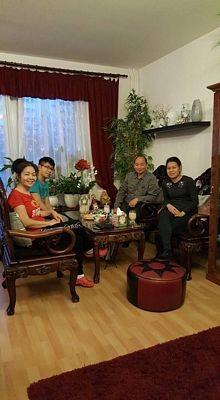 Người Việt đón Noel 2016 an lành và đầm ấm - 3