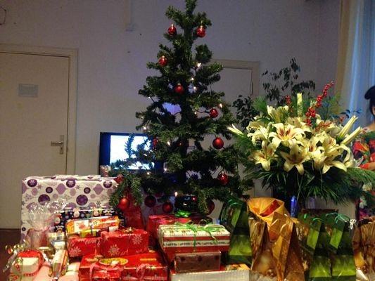 Hội chợ Giáng Sinh Berlin hôm qua, hôm nay… - 15