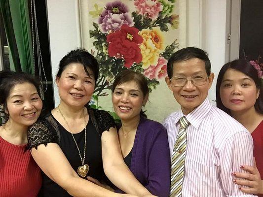 Người Việt đón Noel 2016 an lành và đầm ấm - 5