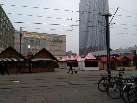 Hội chợ Giáng Sinh Berlin hôm qua, hôm nay… - 7