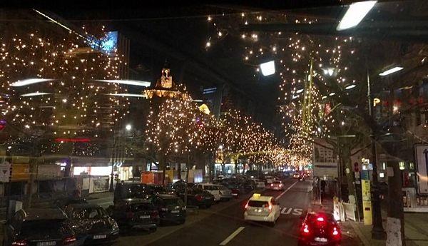 Hội chợ Giáng Sinh Berlin hôm qua, hôm nay… - 9