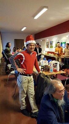 Người Việt đón Noel 2016 an lành và đầm ấm - 7