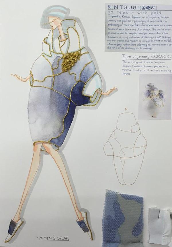 Chuyện chưa kể về cô gái Việt chiến thắng cuộc thi thời trang danh giá Nhật Bản - 8