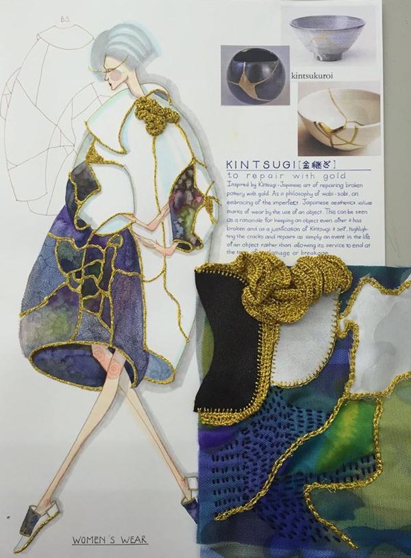 Chuyện chưa kể về cô gái Việt chiến thắng cuộc thi thời trang danh giá Nhật Bản - 7