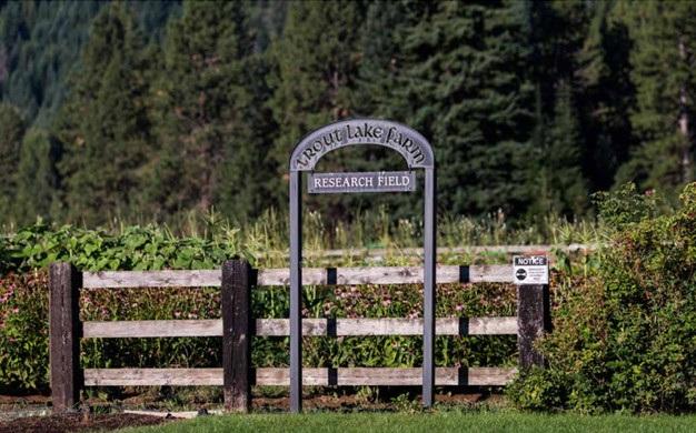Cận cảnh nông trại thực phẩm hữu cơ lớn nhất nước Mỹ - 1