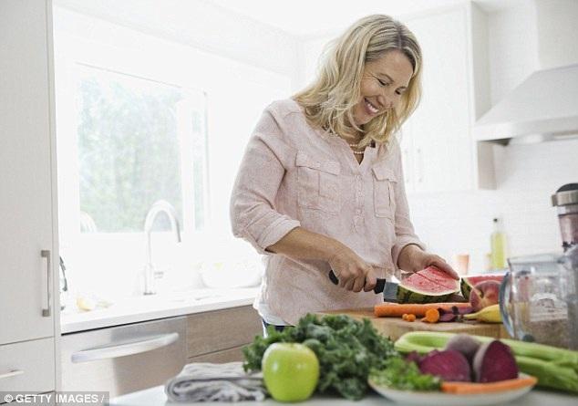Giữ sức khỏe ở độ tuổi trung niên: Bí quyết ngăn ngừa suy tim - 1