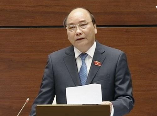 Thủ tướng khẳng định không dùng tiền thuế của dân để bù lỗ cho những dự án thua lỗ nghìn tỷ.