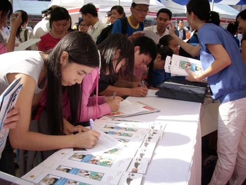 TP HCM muốn các cơ sở giáo dục hoàn toàn đào tạo theo nhu cầu của xã hội.