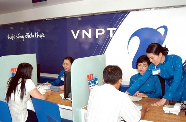 """3 """"ông lớn"""" VNPT, Viettel, MobiFone làm ăn ra sao trong năm 2016? - 1"""