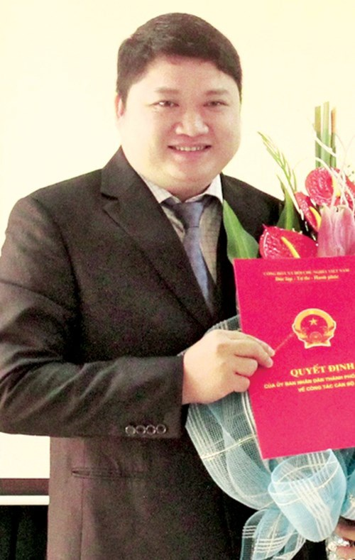 Theo chân một số sếp doanh nghiệp lớn trước đó, ông Vũ Đình Duy cũng được cho là đã cao chạy xa bay