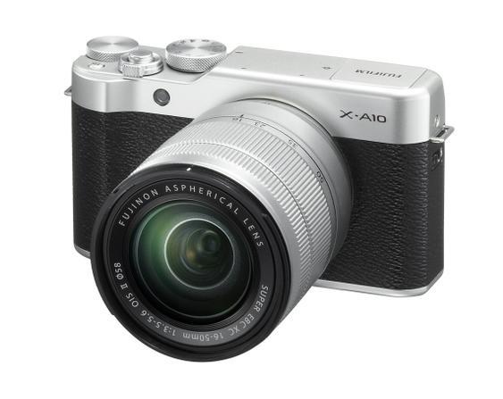 Fujifilm ra mắt máy ảnh không gương lật giá rẻ dành cho người thích selfie - 2