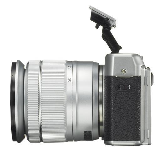 Fujifilm ra mắt máy ảnh không gương lật giá rẻ dành cho người thích selfie - 4