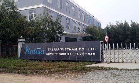 Bắc Giang: Bí ẩn những lá bùa của doanh nghiệp liên tiếp bức tử môi trường - Ảnh 1.