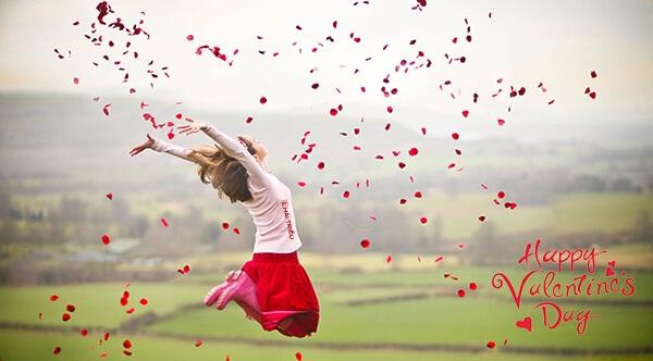 """Những video """"đốn"""" hàng triệu con tim nhân ngày lễ Valentine - 1"""
