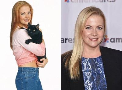 Melissa Joan Hart có tới 25 hợp đồng quảng cáo lớn nhỏ trước khi lên 5 tuổi và sau đó trở thành ngôi sao của bộ phim truyền hình ăn khách Sabrina - cô phù thủy nhỏ (1996 - 2003). Hart kết hôn với nhạc sỹ Mark Wilkerson vào năm 2003 và sinh liền 3 con trai,cô hiện không còn đóng phim nhiều nữa