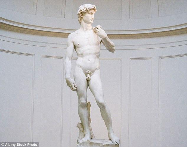 Tượng David là tác phẩm nghệ thuật nổi tiếng hàng đầu thế giới, dù vậy, tác phẩm trứ danh của họa sĩ kiêm nhà điêu khắc người Ý Michelangelo lại đang gặp phải những mối đe dọa khi phần mắt cá của tượng sau hàng trăm năm tồn tại đã bắt đầu suy yếu, khiến tượng có thể đổ sụp bất cứ lúc nào nếu có chấn động lớn xảy ra.