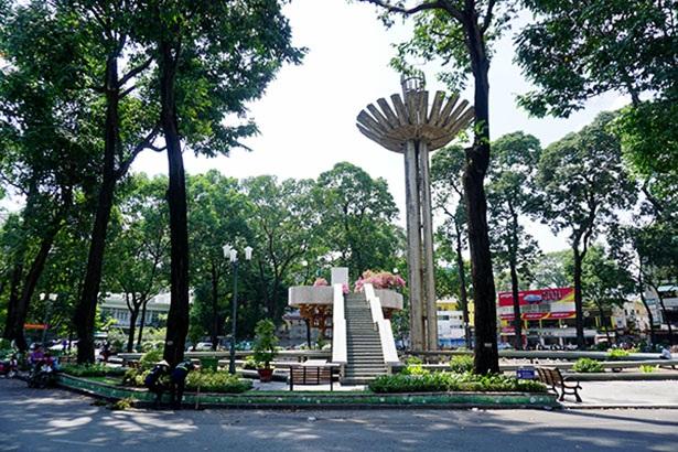 Sài Gòn – TPHCM: 42 năm nguyên vẹn những góc phố, tuyến đường - 6
