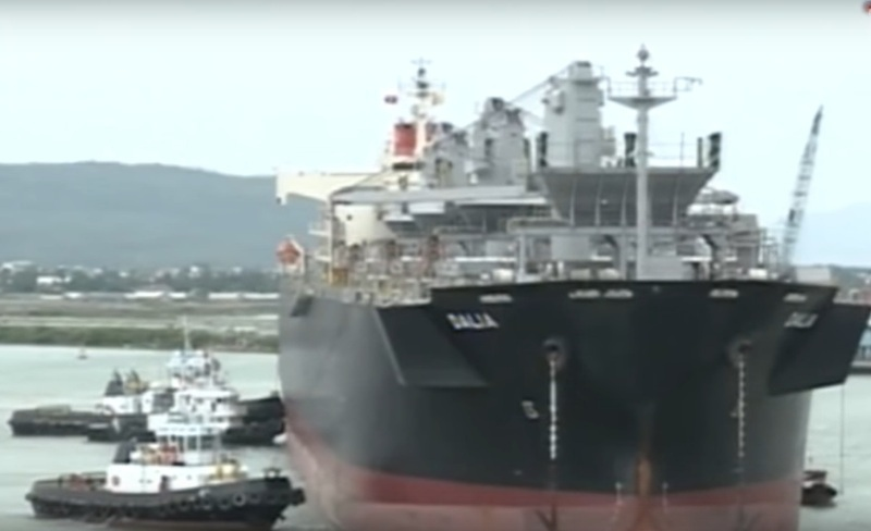 """Thanh Hoá: Cảng vụ hàng hải """"phớt lờ"""" chỉ đạo của Bộ Giao thông vận tải? - Ảnh 3."""