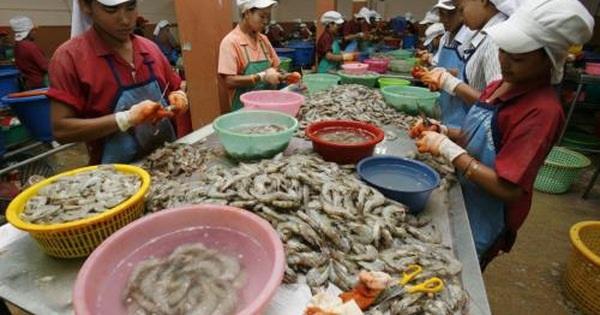 Thái Lan siết chặt quản lý lao động nhập cư. Ảnh:Reuters
