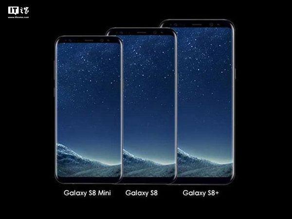 Xuất hiện tin đồn về Samsung Galaxy S8 phiên bản mini có giá rẻ hơn - 1