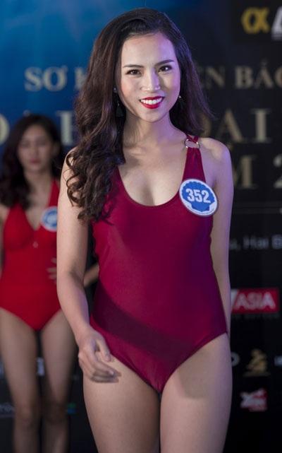 Nguyễn Thu Huyền.