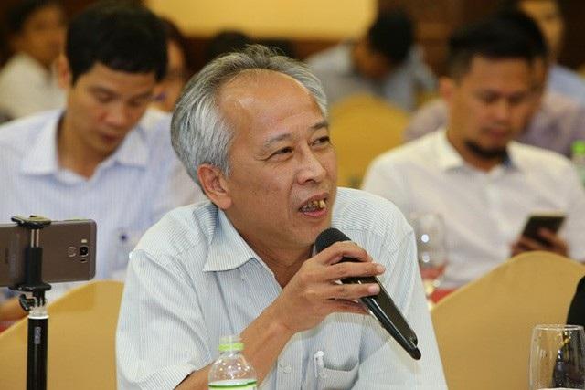 20 năm Internet vào Việt Nam: Cảm giác rất lạ khi lần đầu được gửi e-mail - 1