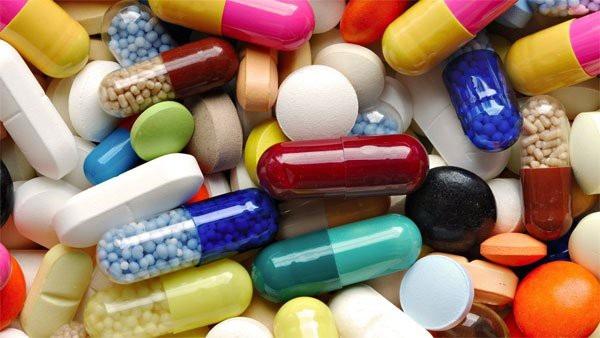 Thuốc kháng sinh chữa viêm phổi của Ấn Độ bị đình chỉ lưu hành - 1