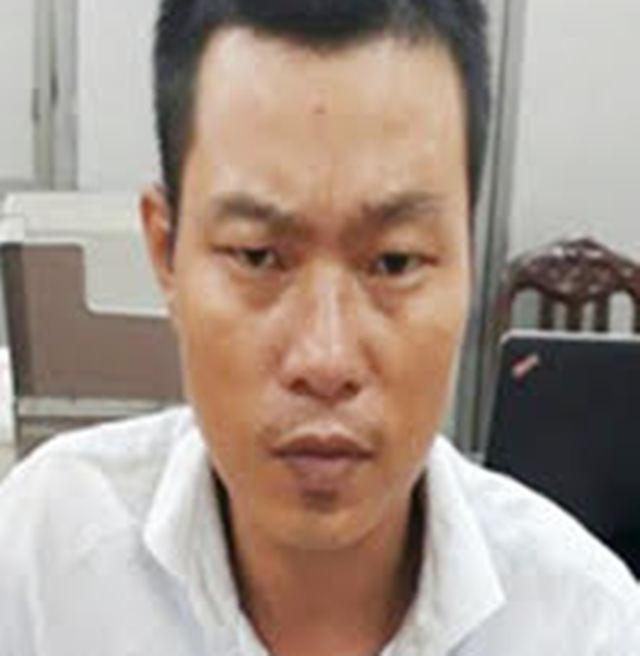 Đối tượng Huỳnh Văn Nhanh.