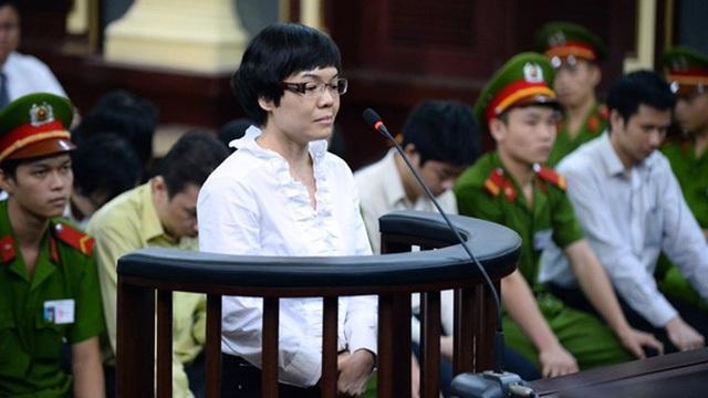 Công tác thi hành án vụ Huyền Như gặp nhiều khó khăn.