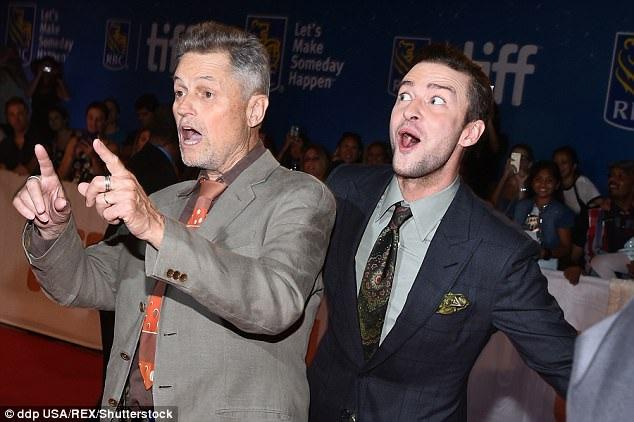 """Năm 2016, ông thực hiện một phim tài liệu nhỏ làm về nam ca sĩ Justin Timberlake - """"The Tennessee Kids""""."""