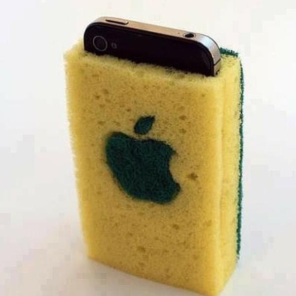 Ai bảo iPhone 5S không thể chống nước?