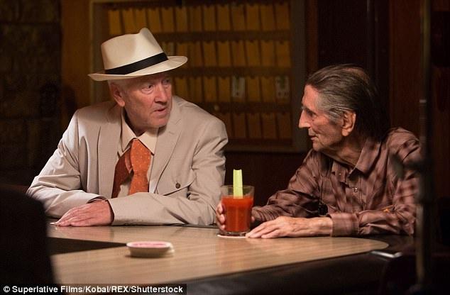 """Vai diễn cuối cùng của Stanton là trong bộ phim """"Lucky"""" sẽ ra mắt trong tháng này."""