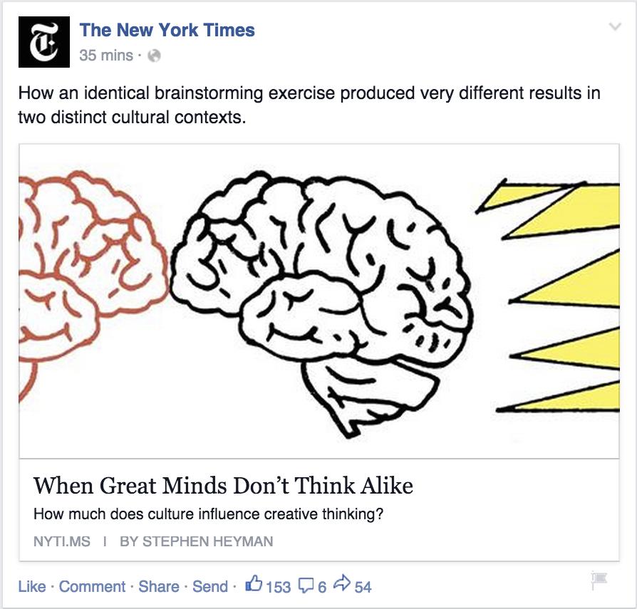 Facebook tắt chức năng sửa đổi tiêu đề liên kết, chặn thông tin sai lệch - 1