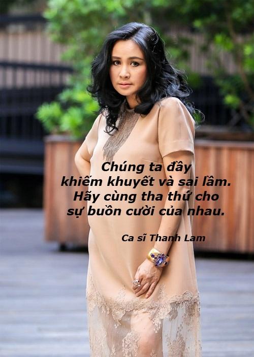 Xem thêm: Diva Thanh Lam nói gì khi bị ghi nhầm tên trên sóng truyền hình?