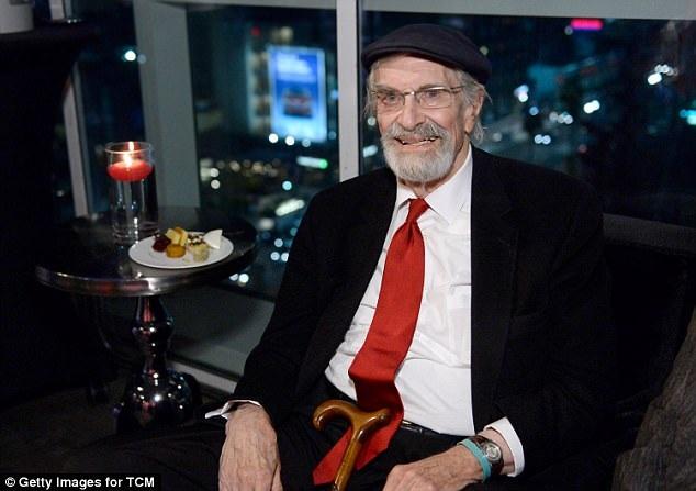 Nam diễn viên kỳ cựu Martin Landau đã qua đời ngày 15/7 tại thành phố Los Angeles ở tuổi 89.