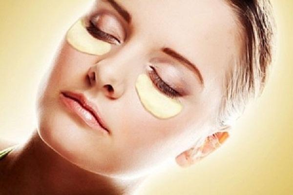 Vitamin C trong khoai tây sẽ có tác dụng làm mềm và sáng da. (Ảnh minh họa)