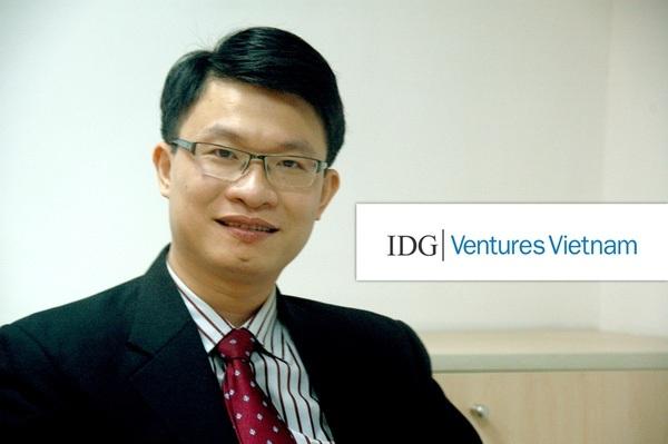 Cộng đồng startup tiếc thương Phó Chủ tịch IDG Nguyễn Hồng Trường - 1