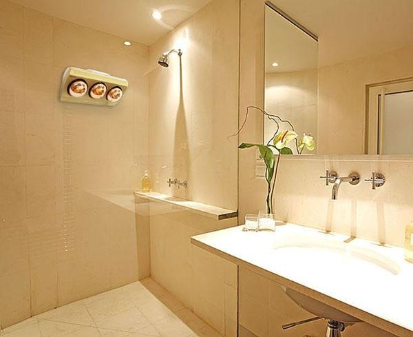 Đèn sưởi là thiết bị được ngày càng nhiều hộ gia đình sử dụng vì mức giá hợp lý, lại mang đến hiệu quả rõ rệt.
