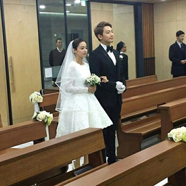 """Lễ cưới """"hot"""" nhất showbiz Châu Á chỉ tốn… 40 triệu đồng - 1"""