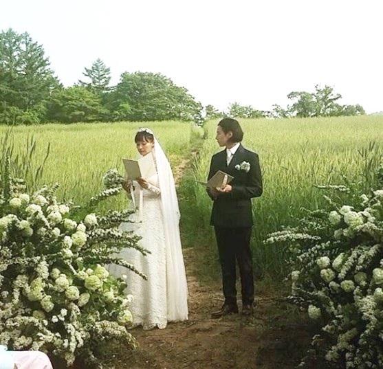 """Lễ cưới """"hot"""" nhất showbiz Châu Á chỉ tốn… 40 triệu đồng - 5"""