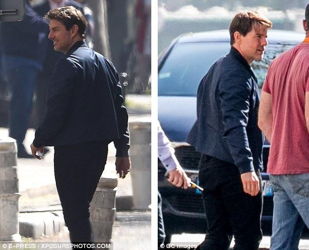 Thật khó tin khi 21 năm đã trôi qua kể từ lần đầu tiên người xem điện ảnh được thấy Tom Cruise vào vai điệp viên Ethan Hunt.
